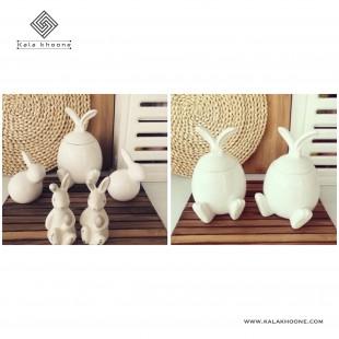 شکلات خوری خرگوش
