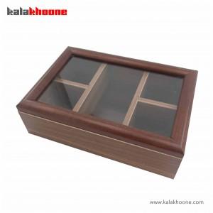 باکس چوبی رایکا