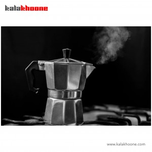 قهوه جوش موکا و اسپرسو ساز