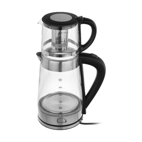 چای ساز بلک وود مدل BWC 1200