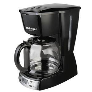 قهوه ساز دیجیتالی دلمونتی مدل DL 655