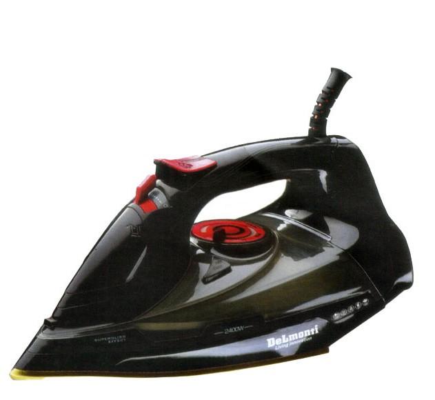 اتو بخار 2400 وات دلمونتی مدل DL915