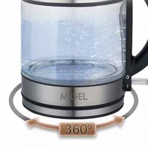 چای ساز ایستاده میگل مدل GTS 286