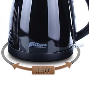 چایساز کنارهمی فلر مدل TS 113