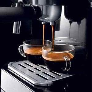 قهوهساز ترکیبی 1.BCO 420 دلونگی