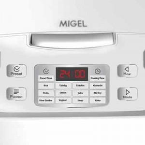 پلوپز GRC 850 میگل