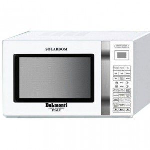 مایکروویو 30 لیتری سولاردام دلمونتی مدل DL500