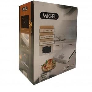 ساندویچ ساز میگل مدل 400