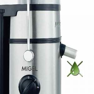 آب میوه گیری GPJ 600 میگل