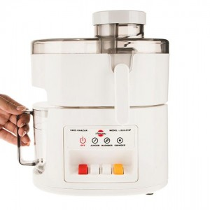 آب میوه گیری پارس خزر مدل JBG-610P