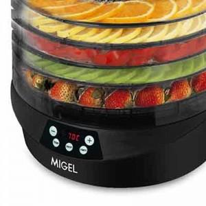 میوه خشک کن میگل مدل GFD 500