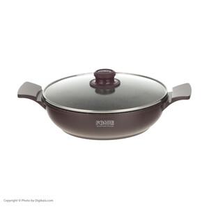 سرویس پخت و پز 18 پارچه فورته مدل Oscarplus