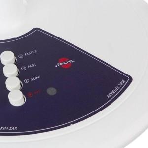 پنکه رومیزی پارس خزر مدل 2040
