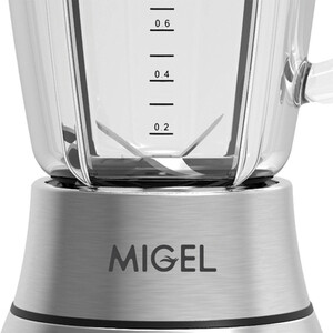 مخلوط کن میگل مدل GBL 1200
