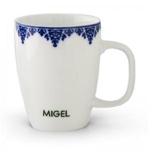ماگ سوئدی میگل GNM 112