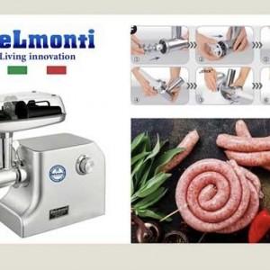 چرخ گوشت دلمونتی مدل DL340