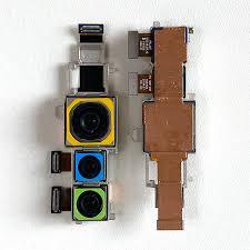دوربین می 10 - camera mi10