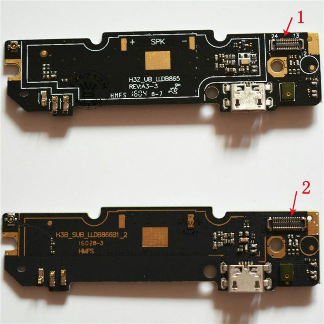 فلت شارژ نوت 3 - xiaomi redmi note 3 flat charging