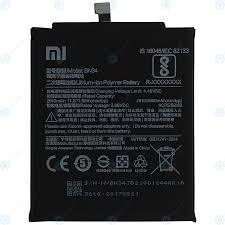 باتری bn34 می 5آ - XIAOMI battery bn34 - redmi 5a