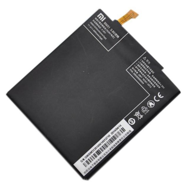 باتری bm31 می 3 - xiaomi battery bm31 mi3