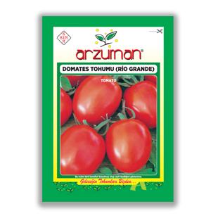 بذر گوجه فرنگي Rio Grande آروزمان ترکیه - Arzuman