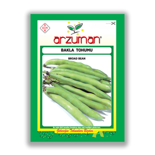 بذر باقلا آرزومان ترکیه - Arzuman