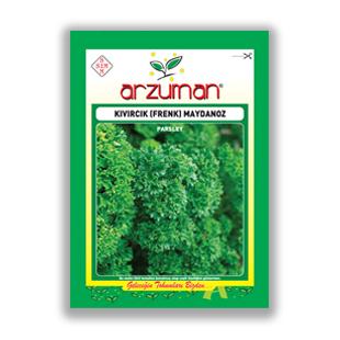 بذر جعفری مجعد (فر) آرزومان ترکیه - Arzuman