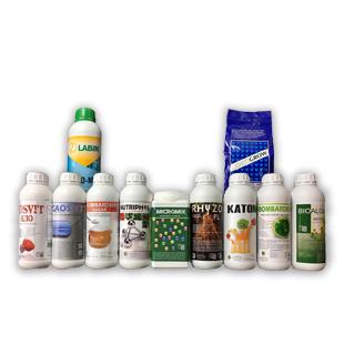 پک استارتر Professional قدرتمند دوره رشد تا گلدهی + ریزمغذی کیمیتک اسپانیا _ Kimitecgroup