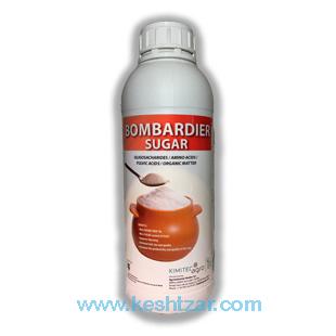 کود بمباردیر شوگر شیرین کننده 1 لیتری - نمایندگی محصولات کیمیتک اسپانیا