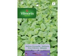 بذر بادرنجبویه (ملیسا) ویلمورین