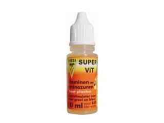 كود ارگانيك هسيHesi Supervit 10 ml