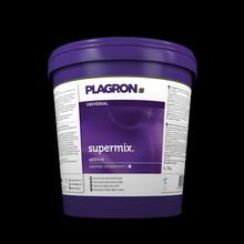 کود طبیعی و کامل Supermix سوپرمیکس 1 لیتری _ Plagron Supermix 1 L