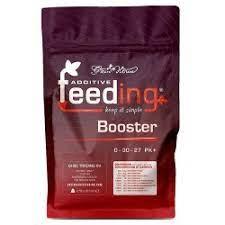 کود بوستر Feeding Booster  بسته 125 گرمی  _ گلدهی بیشتر، محصول بیشتر