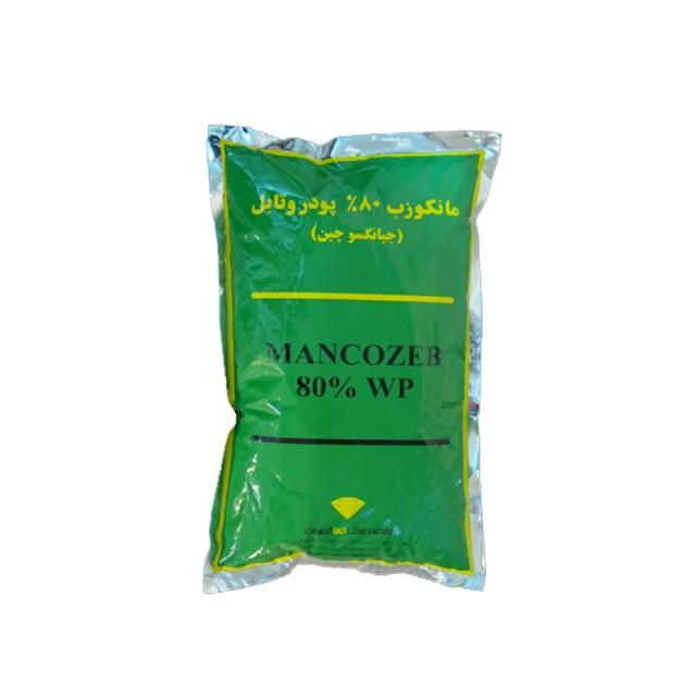 سم قارچ کش مانکوزب کیمیا گوهر - 1 کیلوگرمی