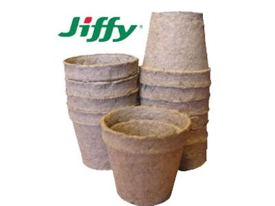 گلدان جی فی Jiffy Peat Pots
