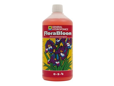کود هیدروپونیک فلورابلوم Flora Bloom 1 Litre