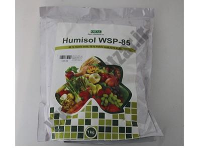 کود هیومیک اسید پودری  hiomisol  یک کیلو گرمی