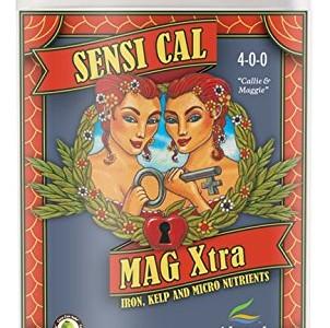 كود ارگانيك ادونس  Sensi Cal Mag Xtra