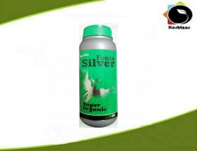 هیومیک اسید سیلور فنیکس