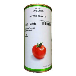 بذر گوجه 8320 تایلند سمینس