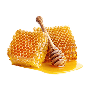 عسل طبیعی درجه یک