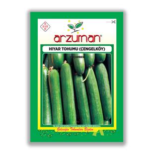 بذر خيار استاندارد Cengelkoy آرزومان ترکیه - Arzuman