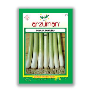 بذر تره فرنگی آرزومان ترکیه - Arzuman