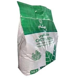 خاک کاکتوس بهکام کد BEH010 حجم 10 لیتر