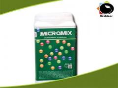 کود ریزمغذی میکرومیکس Kimiteckیک کیلو