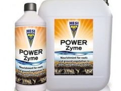كود ارگانيك هسي Hesi Power Zyme 500ml