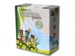 کود ارگانیک بیوبیز  Biobizz Starter Kit 5'li
