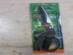 قیچی چمن زن مدل GS14