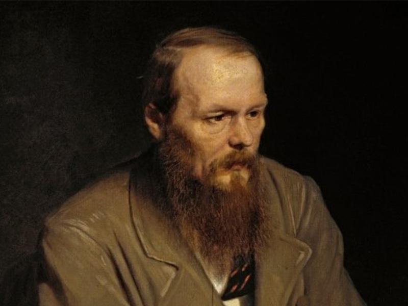 فیودور داستایفسکی