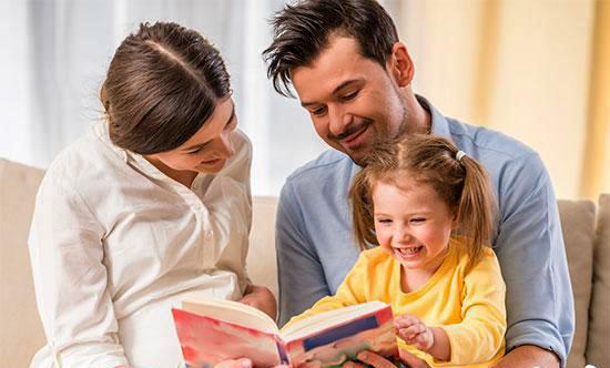 چرا برای کودکان کتاب تهیه کنیم؟وچه کتابی مناسب کودک ماست؟